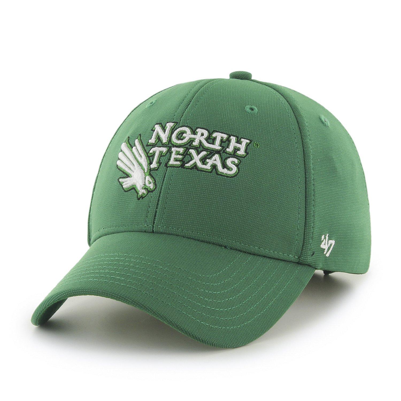 '47 Kids' University of North Texas Juke MVP
