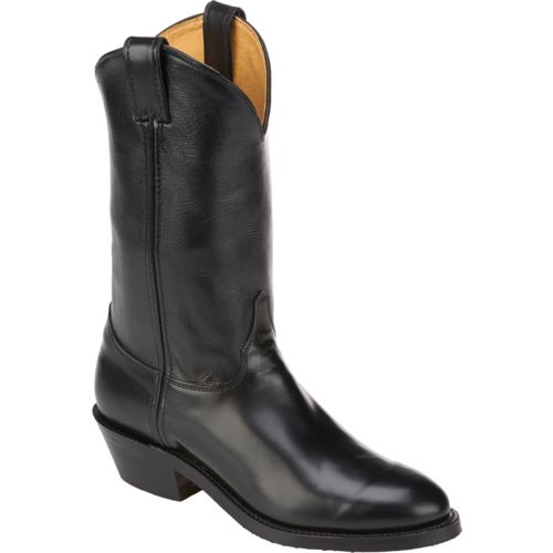 Justin Men's Calfskin Classic Western Boots - view number 2