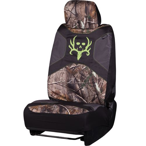 Display product reviews for Bone Collector Low-Back 2.0 Seat Cover
