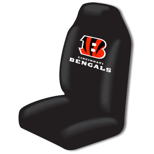 The Northwest Company Cincinnati Bengals Car Seat Cover - view number 1