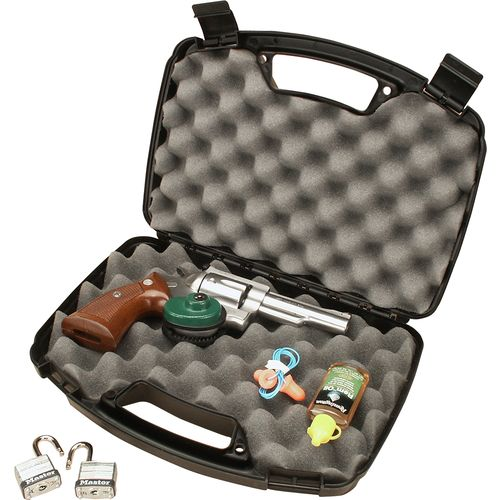 Display product reviews for MTM Case-Gard Handgun Case