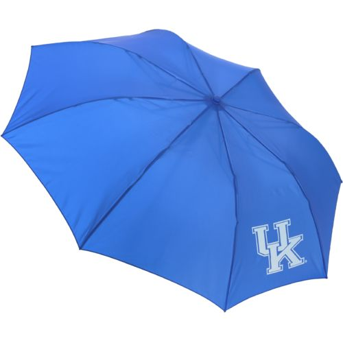 "Storm Duds University of Kentucky 42"" Automatic Folding Umbrella"