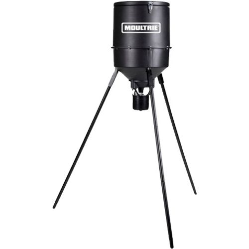 Moultrie 30-Gallon Tripod Feeder