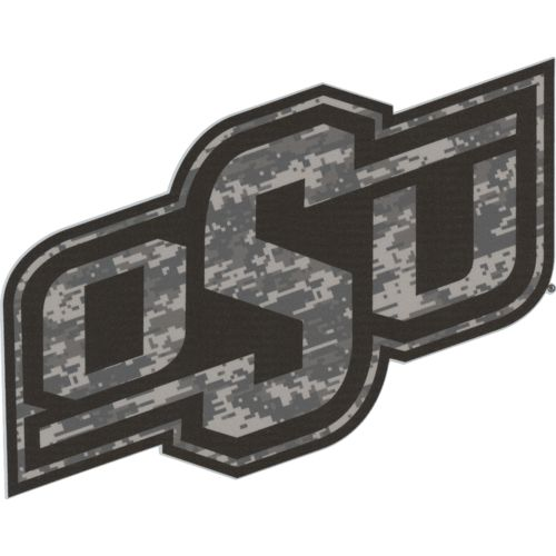 Stockdale Oklahoma State University Digi Camo Decal
