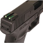 Truglo TFO Brite-Site Fiber-Optic Pistol Sights - view number 1