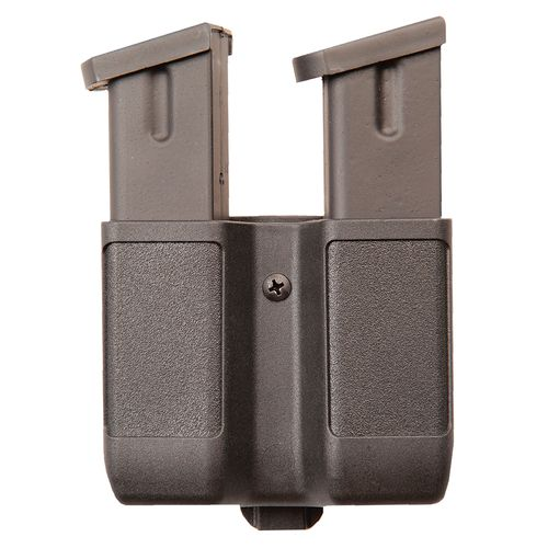 Display product reviews for Blackhawk Double Magazine Case