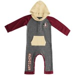 Colosseum Athletics Infant Boys' Florida State University Robin Hood Onesie