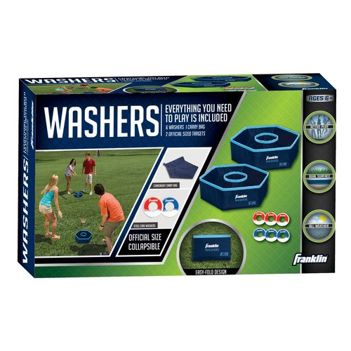 Franklin Fold-N-Go Washers Game Set - view number 3