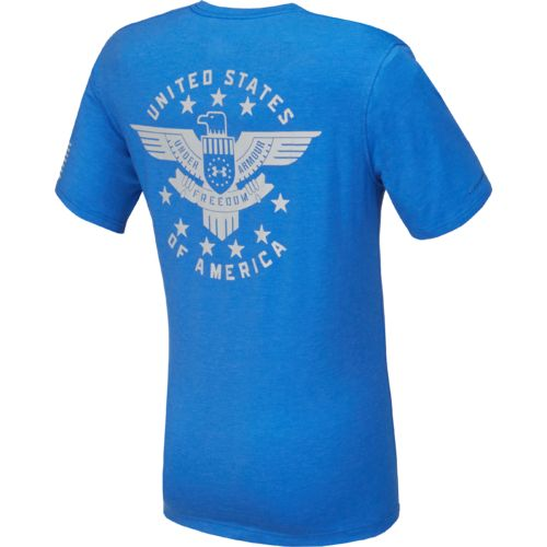Display product reviews for Under Armour™ Men's Freedom Eagle T-shirt
