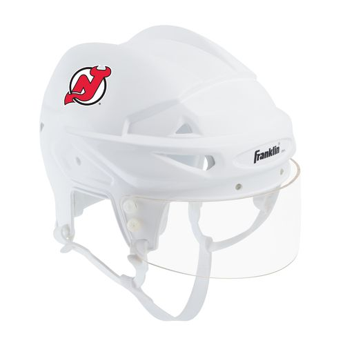 Franklin New Jersey Devils Mini Player Collectible Helmet