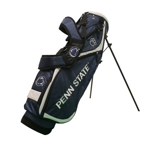 Team Golf Penn State Nassau Stand Bag