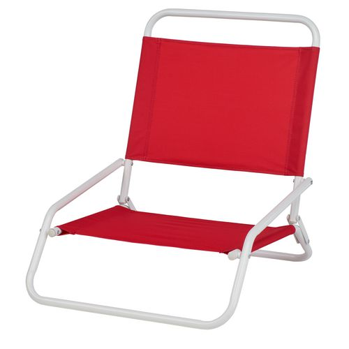 O'Rageous 1 Position Beach Chair
