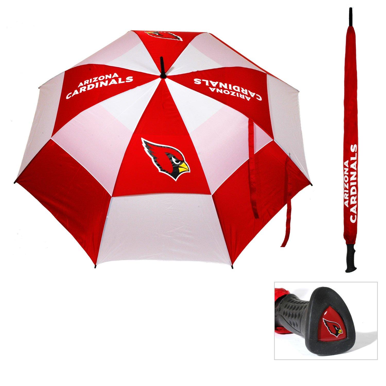 Team Golf Adults' Arizona Cardinals Umbrella