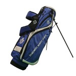 Team Golf Toronto Maple Leafs Nassau Stand Bag - view number 1