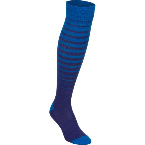 BCG™ Juniors' Stripe Knee-High Socks 2-Pack