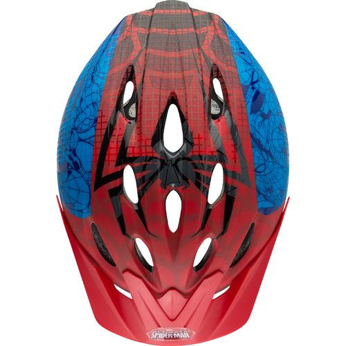 Marvel Kids' Spider-Man Spidey Mind Bike Helmet - view number 1