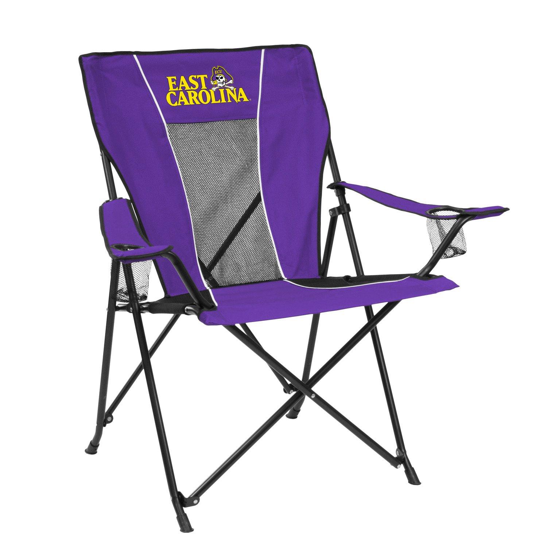 Logo™ East Carolina University Game Time Chair