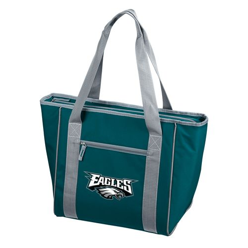 Logo™ Philadelphia Eagles 30-Can Cooler Tote Bag - view number 1