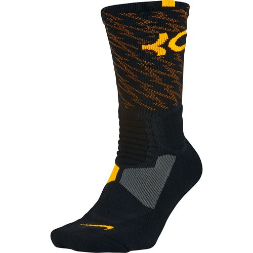 Nike Adults' Kevin Durant HyperElite Basketball Crew Socks