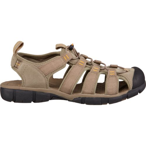 Display product reviews for Magellan Outdoors Men's Coastline Sandals