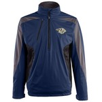 Antigua Men's Nashville Predators Discover 1/2 Zip Pullover
