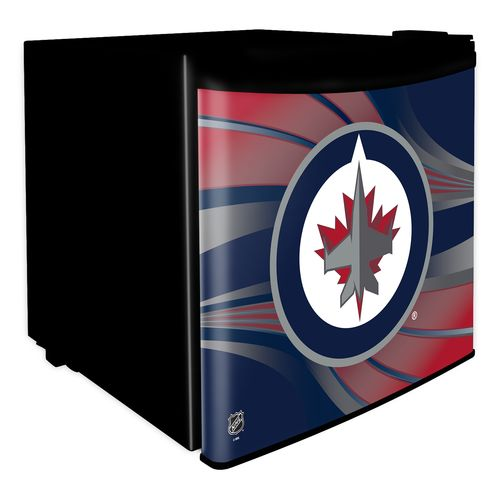 Boelter Brands Winnipeg Jets 1.7 cu. ft. Dorm