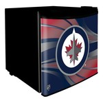 Boelter Brands Winnipeg Jets 1.7 cu. ft. Dorm Room Refrigerator - view number 1