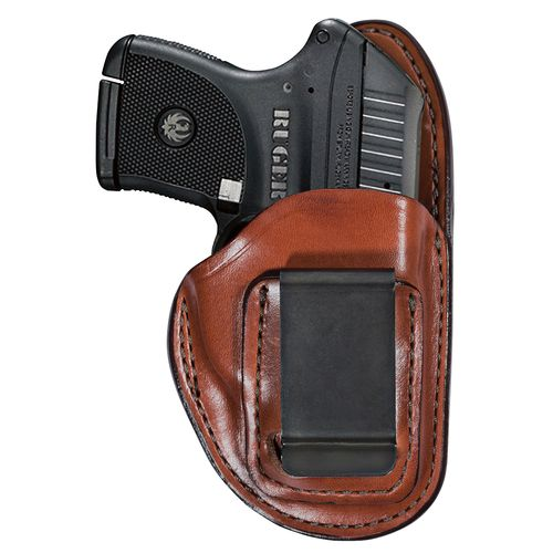 Bianchi Model 100 Professional Inside-the-Waistband Holster
