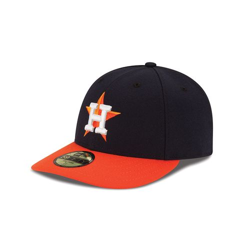 New Era Men's Houston Astros 59FIFTY Cap