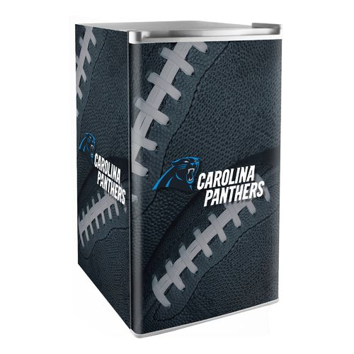 Boelter Brands Carolina Panthers 3.2 cu. ft. Countertop Height Refrigerator