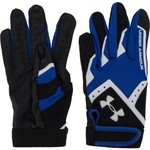 Under Armour® Kids' Clean Up VI T-ball Batting Gloves