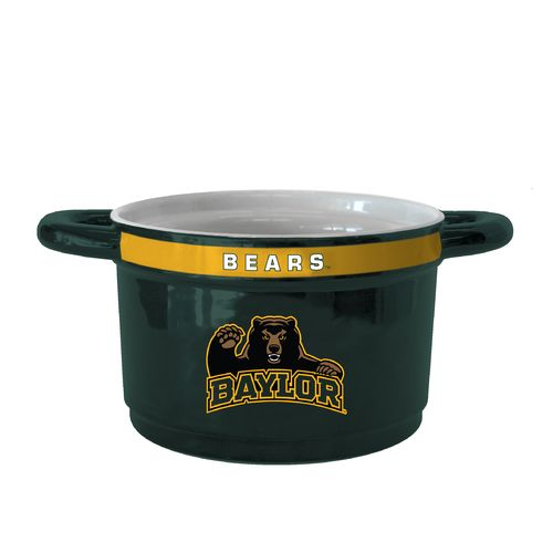 Boelter Brands Baylor University Gametime 23 oz. Ceramic