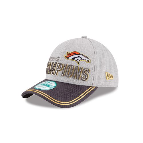 New Era Men's Denver Broncos 9FORTY NFL '16