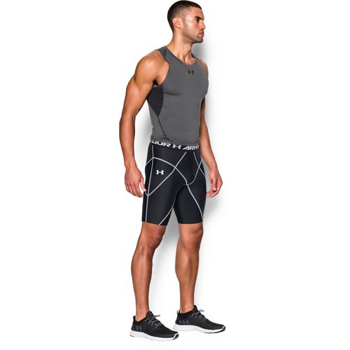 Under Armour Men's HeatGear Armour Coreshort - view number 5