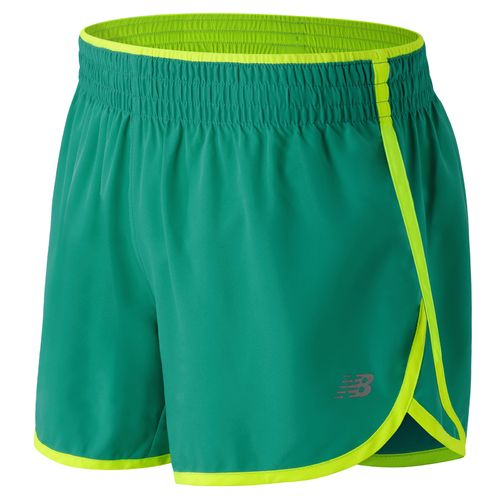 New Balance Women's Accelerate Running Short