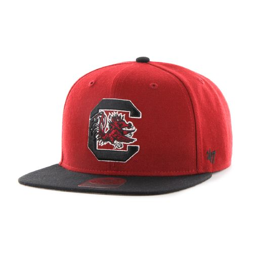 '47 Men's University of South Carolina Sure Shot 2-Tone Captain Cap