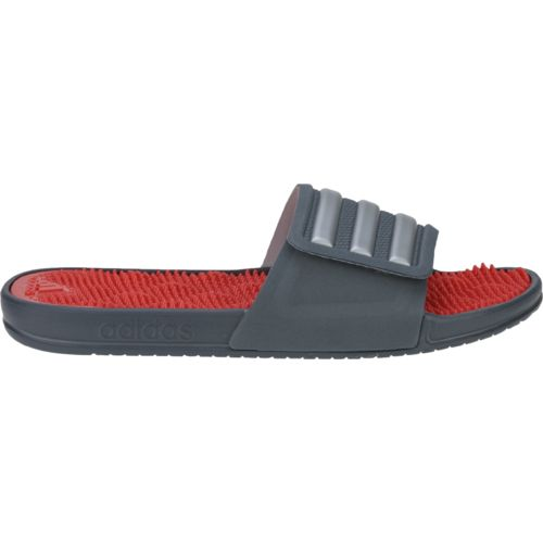 adidas™ Men's Adissage 2.0 3-Stripe Slides