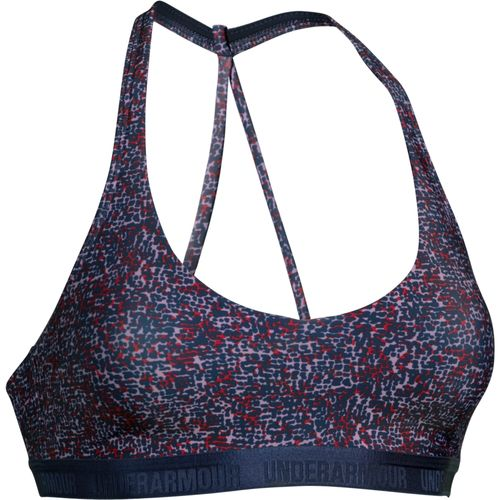 Under Armour® Women's Alpha Lite Printed Sports Bra