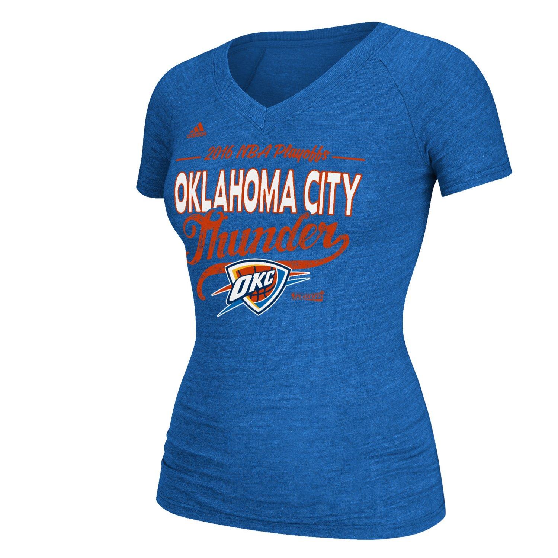Oklahoma City Thunder Women's Apparel