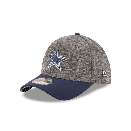 New Era Men's Dallas Cowboys Onfield Draft 39THIRTY Cap