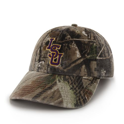 '47 Kids' Louisiana State University Realtree Clean Up