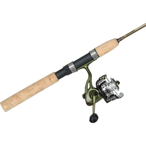 South Bend Microlite S 5' UL Spinning Rod and Reel Combo