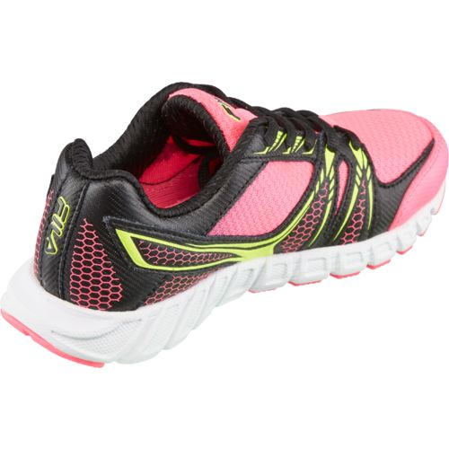 Fila™ Kids' Poseidon 2 Running Shoes - view number 3