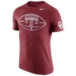 Nike Men's University of Oklahoma Moments T-shirt