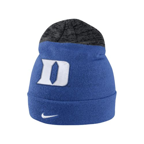 Nike Men's Duke University Sideline Knit Cap