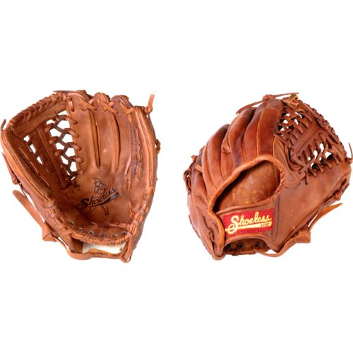 Shoeless Joe® Men's 12.5' Fielder's Glove