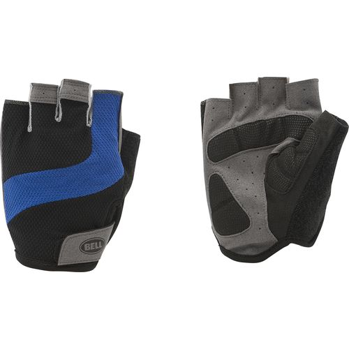Bell Adults' Ramble 500 Half-Finger Cycling Gloves