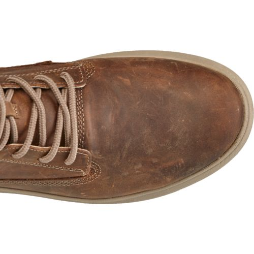 Cat Footwear Men's Awe Casual Boots - view number 4