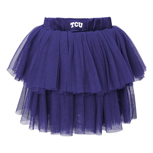 NCAA Toddler Girls' Texas Christian University Tutu