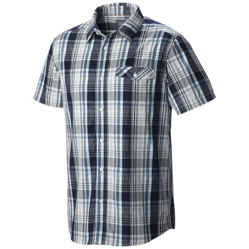 Mountain Hardwear Men's Farthing™ Short Sleeve Shirt